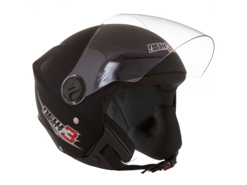 CAPACETE ABERTO PROTORK NEW LIBERTY THREE