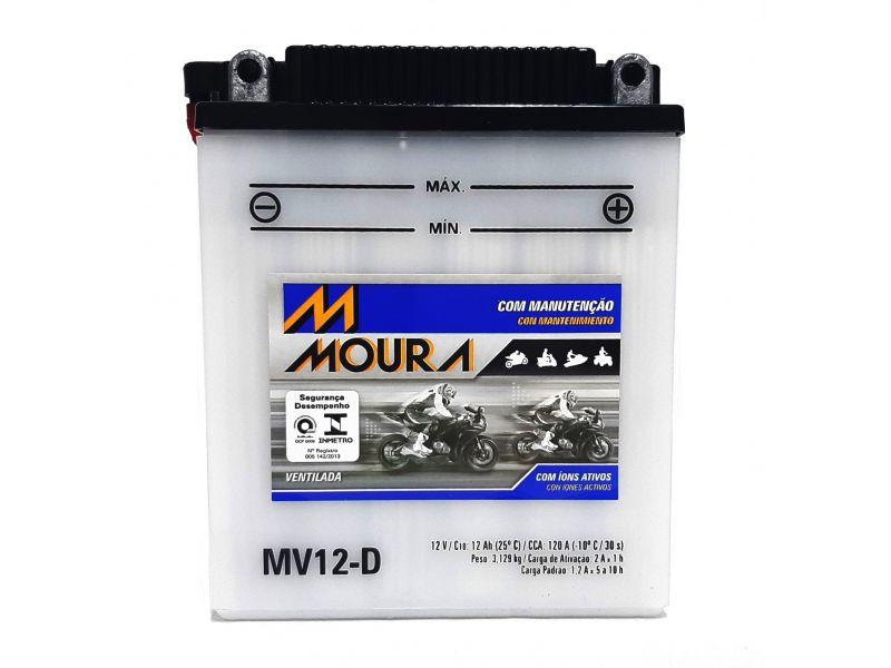 Bateria  F650  G650GS Moto 12ah Bateria De Moto 12v 12a 12 Amperes MOURA Mv12-d BMW G 650 GS Aprilia 150  Scarabeo    Aprilia  200  Atlantic  Aprilia 650 Pegaso   BMW   650    F650  G650GS    Honda    550    CB 550 SC