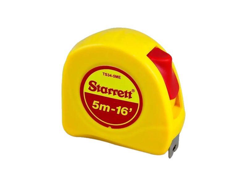 TRENA - 5MTS  C/TRAVA - STARRETT