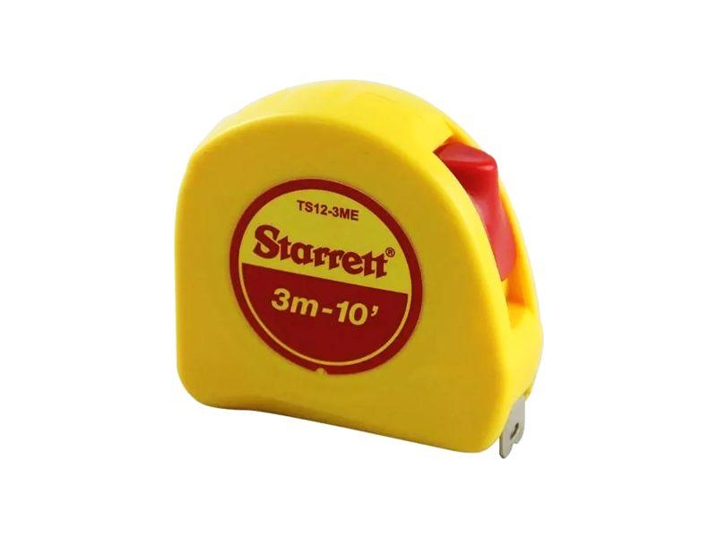TRENA - 3MTS C/ TRAVA - STARRETT