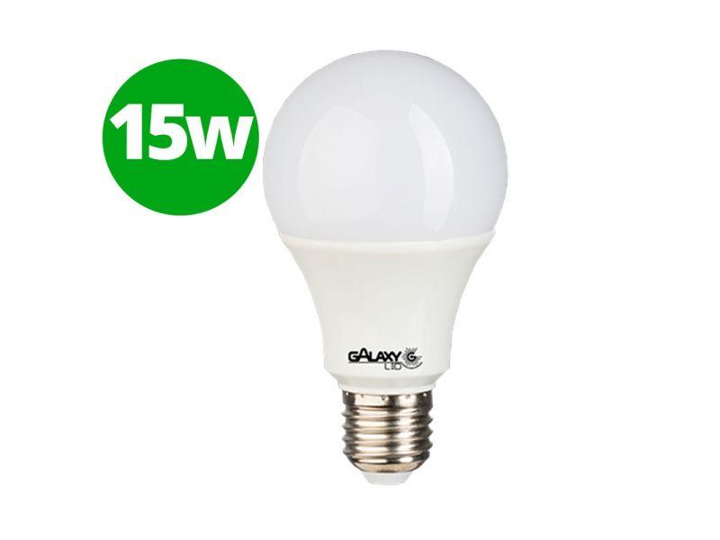 LAMPADA LED BULBO 15W 6000K E27
