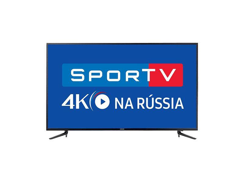 1c427abd9 Smart TV LED 58
