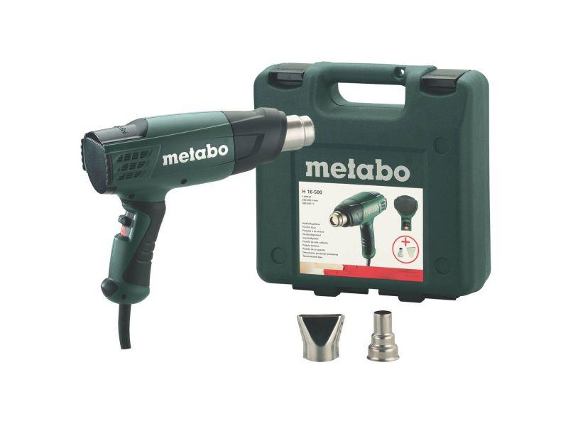 Soprador Termico H16-500 METABO