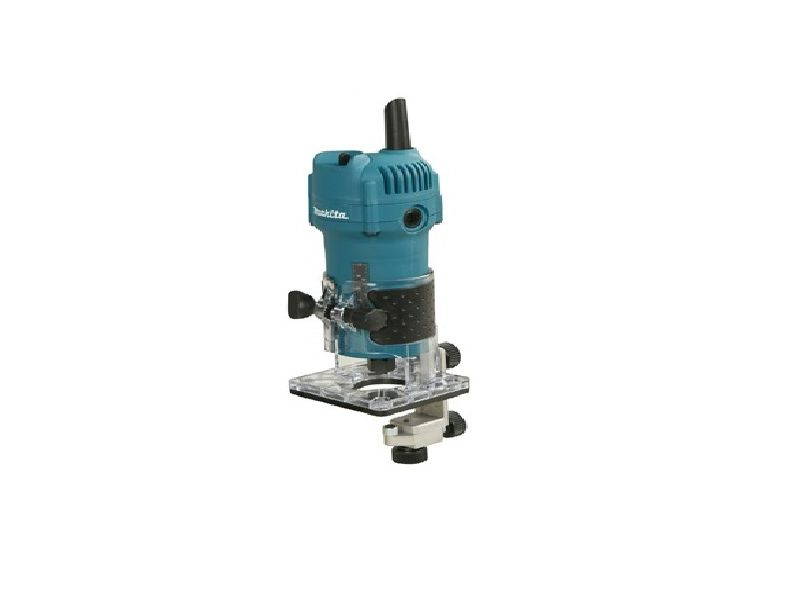 Tupia Manual 530W com Base Articulada MAKITA 3709