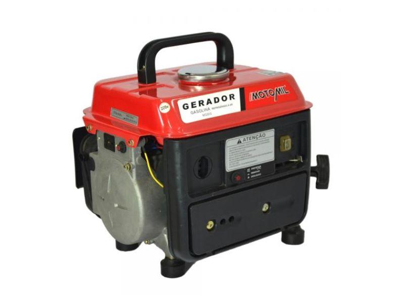Gerador á Gasolina 2T MOTOMIL  MG-950