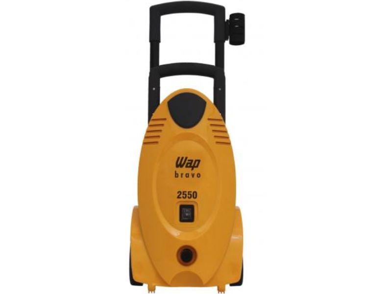 Lavadora de Alta Pressão WAP BRAVO 2550