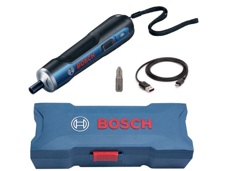 Parafusadeira s/ fio  Bosch Go