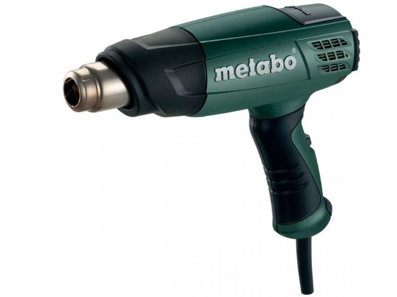Soprador Térmico 1600W - METABO - H16-500 - 200V