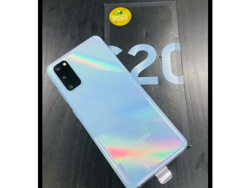 Galaxy S20+