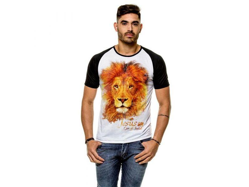 Camisas Personalizadas LEÃO