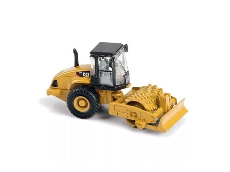 Caterpillar: Compactador de Asfalto CP56 - 1:87 - HO - Norscot