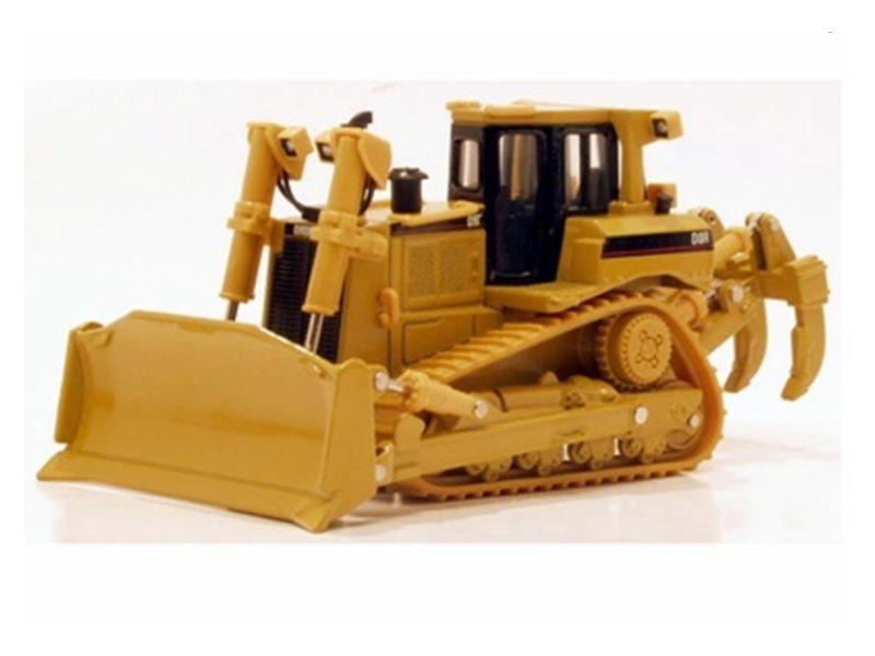 Caterpillar: D8R Trator Esteira - 1:50 - Norscot