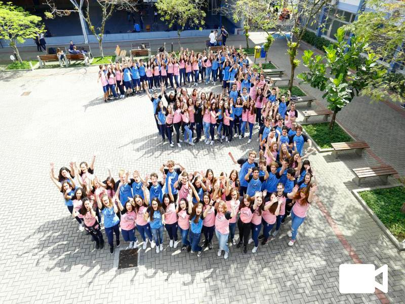 Video - Ensino Médio Bom Jesus Jll 2019 (Cerimônia + Baile) em até 10X sem juros