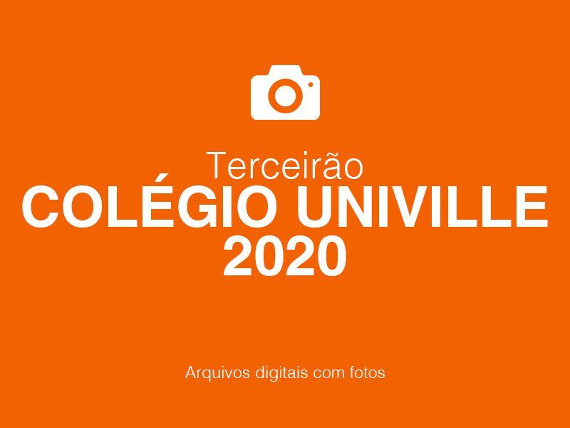 Arquivos Digitais - Ensino Médio Univille 2020 - em até 10 x sem juros