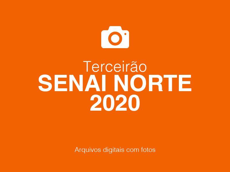 Arquivos Digitais - Ensino Médio Senai Norte 2020 - em até 10 x sem juros