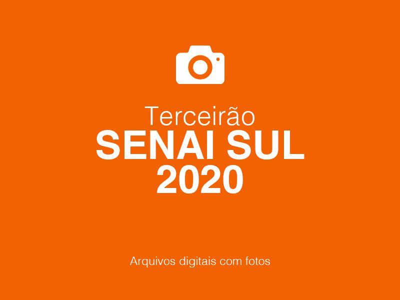 Arquivos Digitais - Ensino Médio Senai Sul 2020 - em até 10 x sem juros