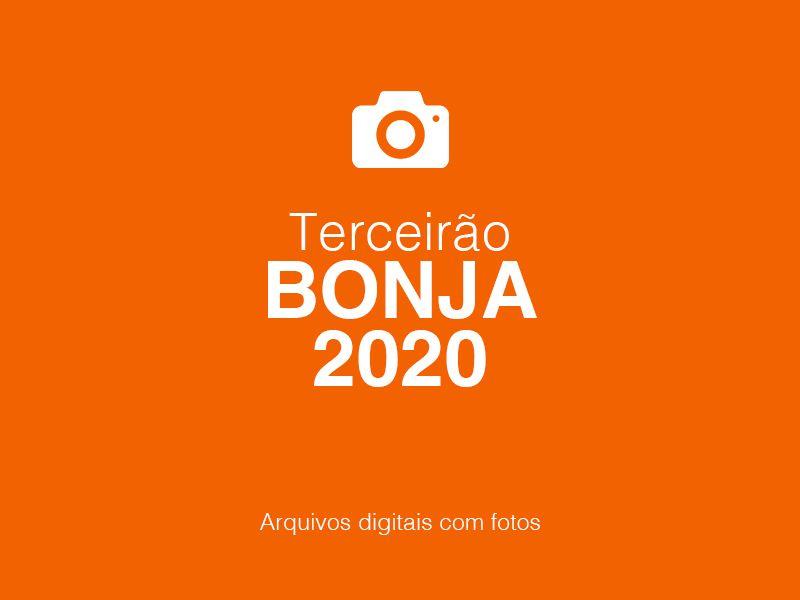 Arquivos Digitais - Ensino Médio BONJA  Jlle 2020 - em até 10 x sem juros