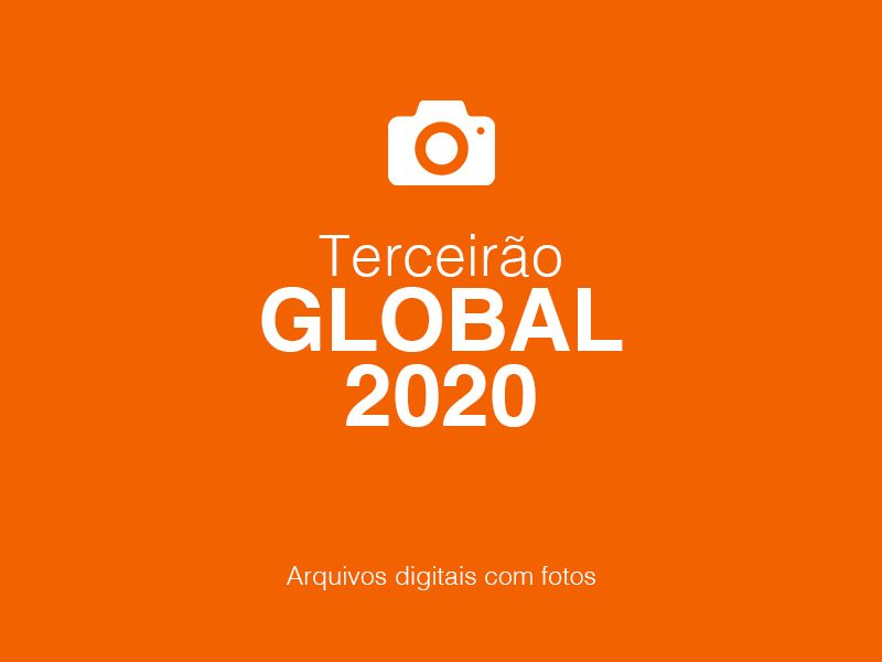 Arquivos Digitais - Ensino Médio Global SBS 2020 - em até 10 x sem juros