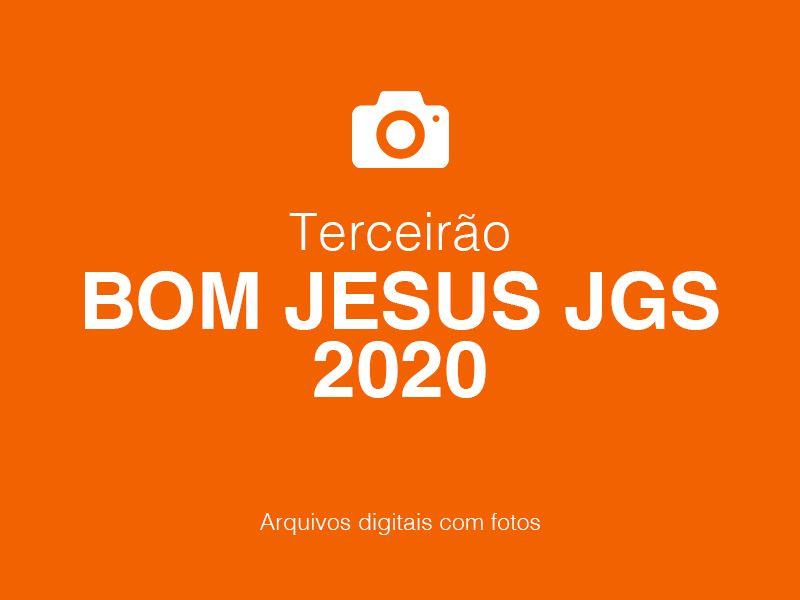 Arquivos Digitais - Ensino Médio Bom Jesus JGS 2020 - em até 10 x sem juros