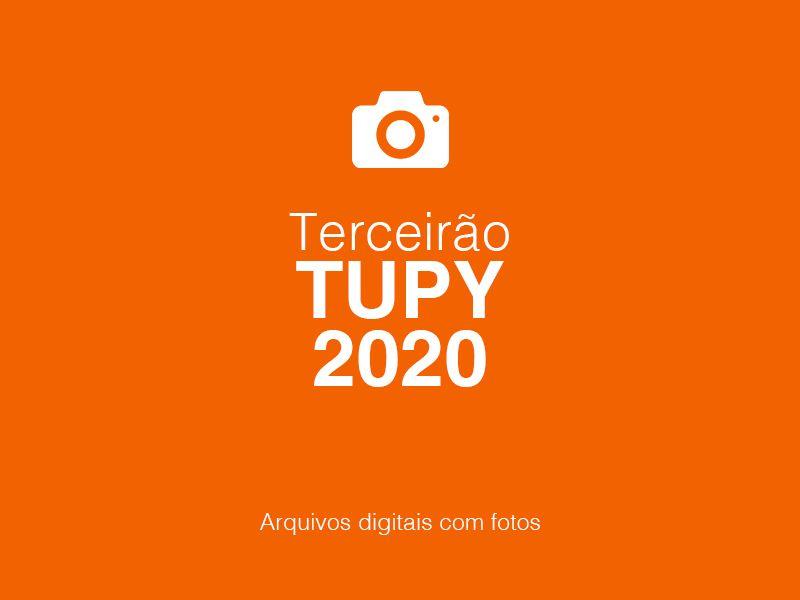 Arquivos Digitais - Ensino Médio Tupy  2020 - em até 10 x sem juros