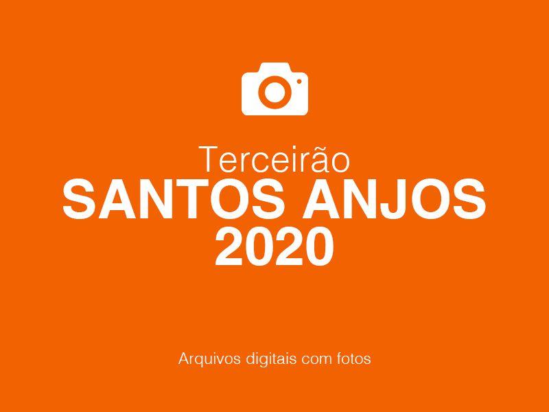 Arquivos Digitais - Ensino Médio  Santos Anjos 2020 - em até 10 x sem juros