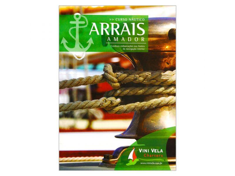 Livro ARRAIS