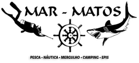 MAR MATOS ARTIGOS NAUTICOS