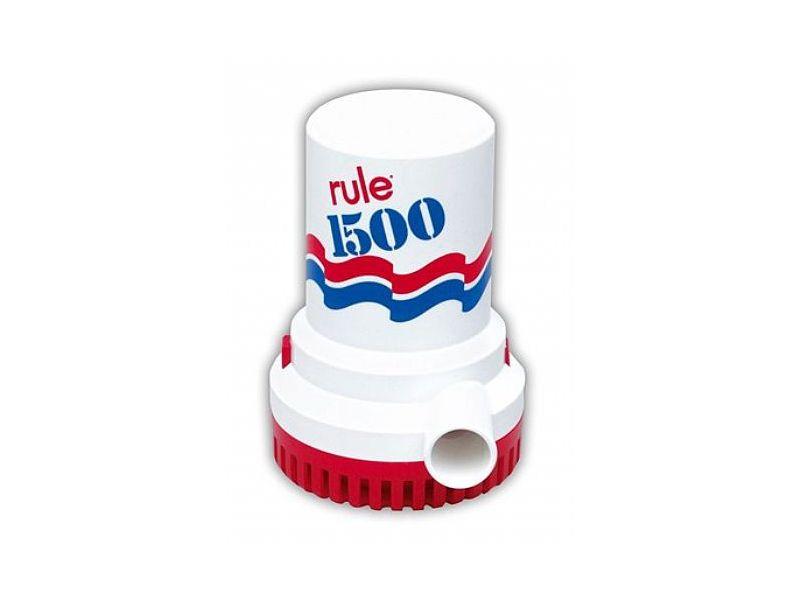 Bomba De Porão Rule 1500 GPH