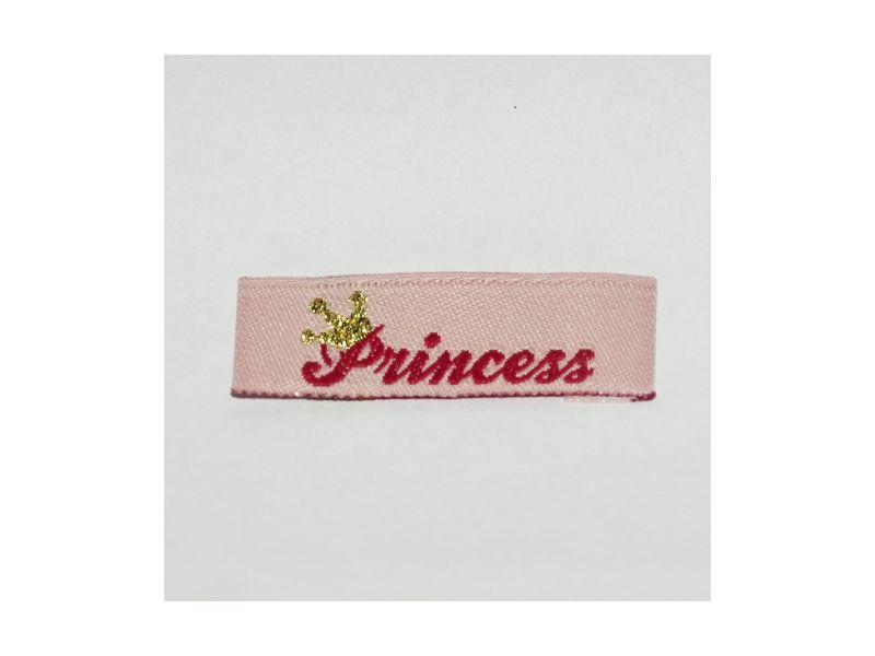 Etiqueta Palito Alta Definição - Infantil - Princess  200 unid.