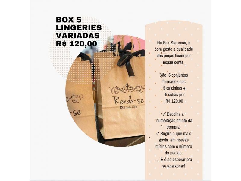 Box 5 Mista