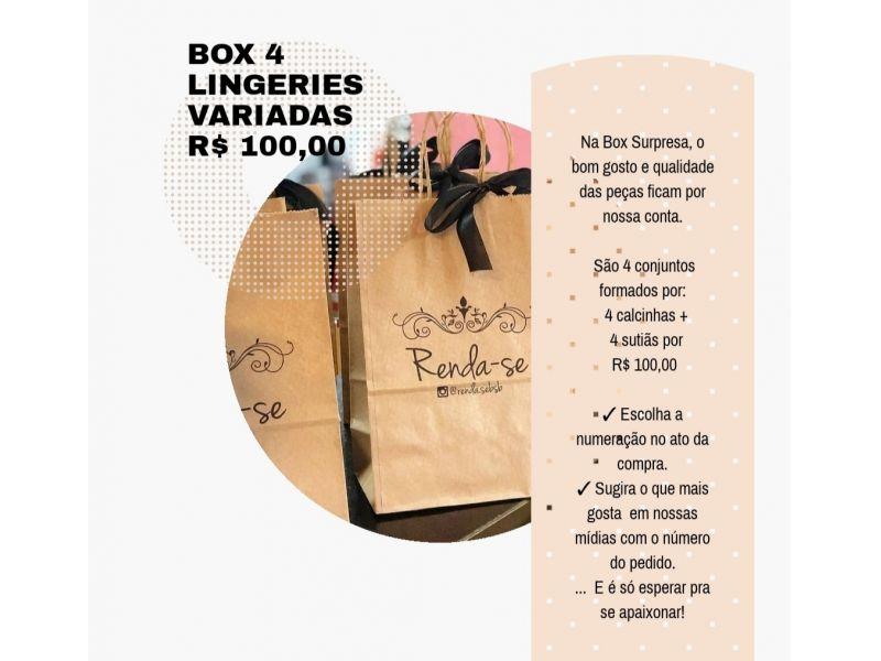 Box 4 Mista