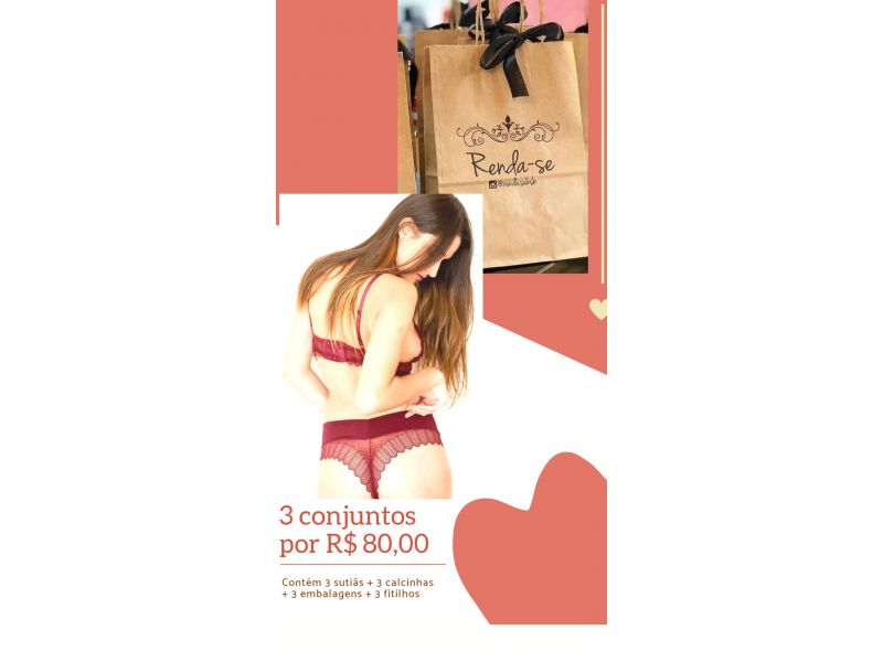 Box 3 Mista dia dos Namorados
