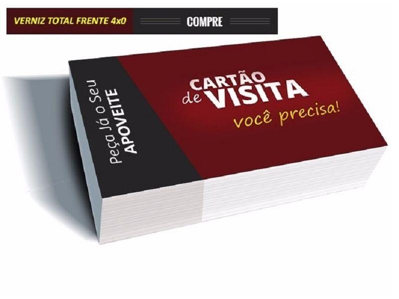CARTÃO 250 G  1000 UNIDADES